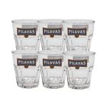 Пилавас Чаши за Узо Пакет
