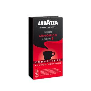 Lavazza Armonico- Kompitabilni Kapsuli za Kafe - E-Horeca.mk