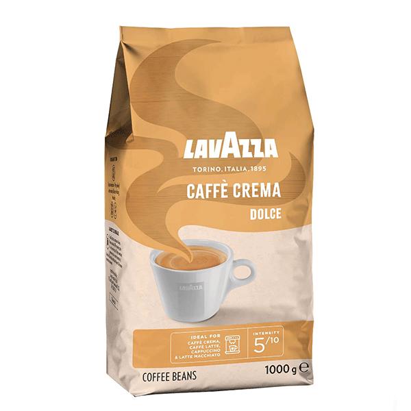 Lavazza Crema Dolce 1kg | E-Horeca.mk