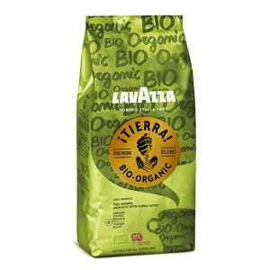 Lavazza Tierra! Bio-Organic Bonen | E-Horeca.mk