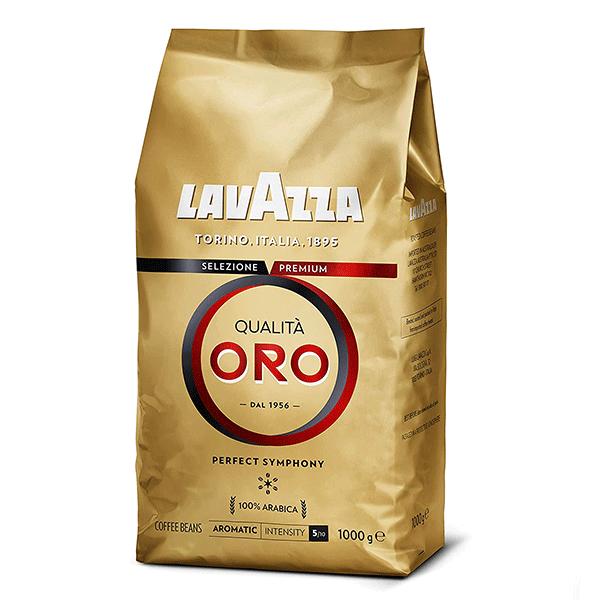 Lavazza Qualita Oro 1kg | E-Horeca.mk