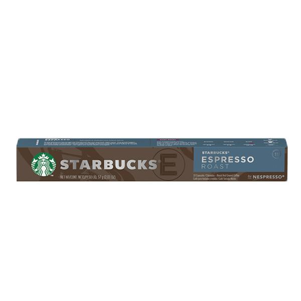Sturbucks Espresso Roast | E-Horeca.mk
