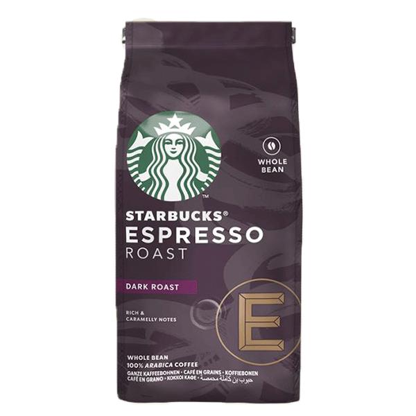 Starbucks Roast Espresso | E-Horeca.mk
