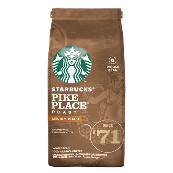 Starbucks Pike Place Roast Espresso | E-Horeca.mk