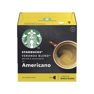 Starbucks Veranda Blend Kafe Kapsuli - Dolce Gusto - E-Horeca.mk