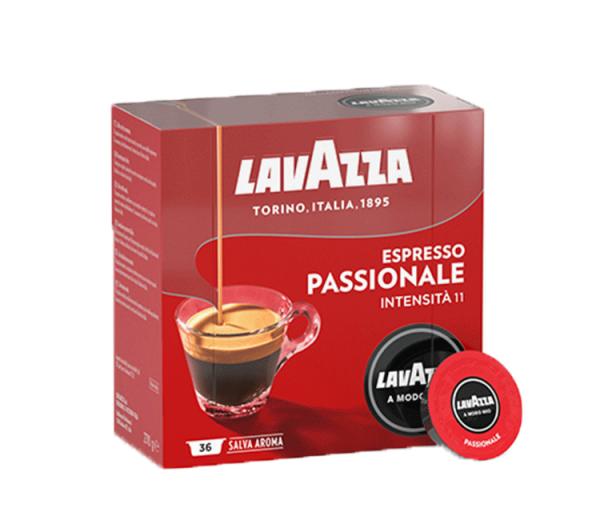 Lavazza Passionale | A Modo Mio | E-Horeca.mk