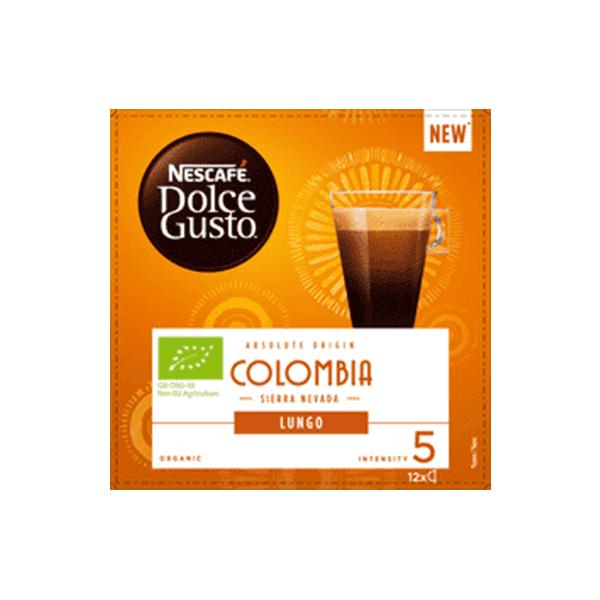 Nescafe Colombia | Dolce Gusto | E-Horeca.mk