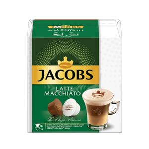 Jacobs Latte Macchiato Dolce Gusto | E-Horeca.mk