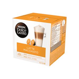 Nescafe Latte Macchiato   Dolce Gusto   E-Horeca.mk
