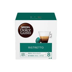 Nescafe Ristretto | Dolce Gusto | E-Horeca.mk