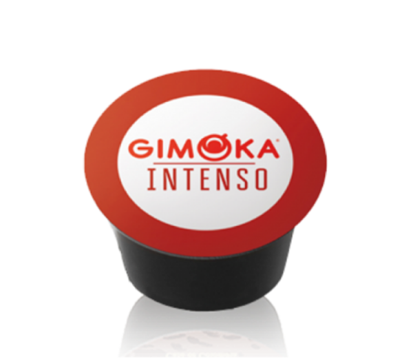 Gimoka Intenso Blue kapsuli | E-Horeca.mk