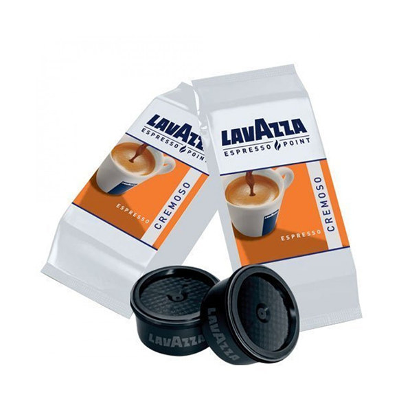 Lavazza Espresso Point, Cremoso kapsuli | E-Horeca.mk
