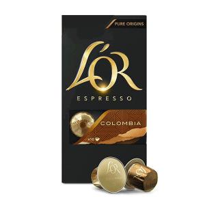 L'OR Colombia Nespresso | E-Horeca.mk