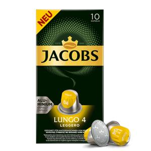 Jacobs Leggero Lungo Nespresso | E-Horeca.mk