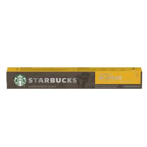 Starbucks Blonde Espresso Nespresso | E-Horeca.mk