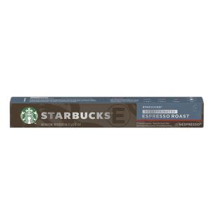 Starbucks Decaffeinato Espresso Roast Nespresso | E-Horeca.mk