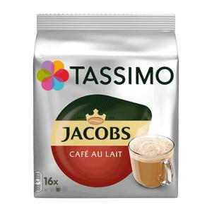 Jacobs Cafe au Lait Tassimo | E-Horeca.mk