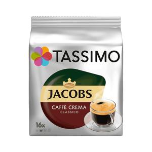 Jacobs Crema Classico Tassimo | E-Horeca.mk