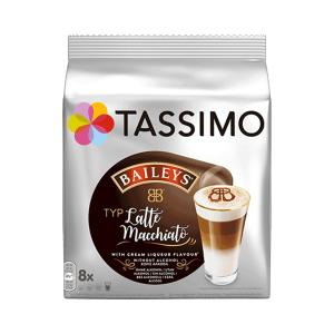 Jacobs Latte Macchiato Tassimo | E-Horeca.mk