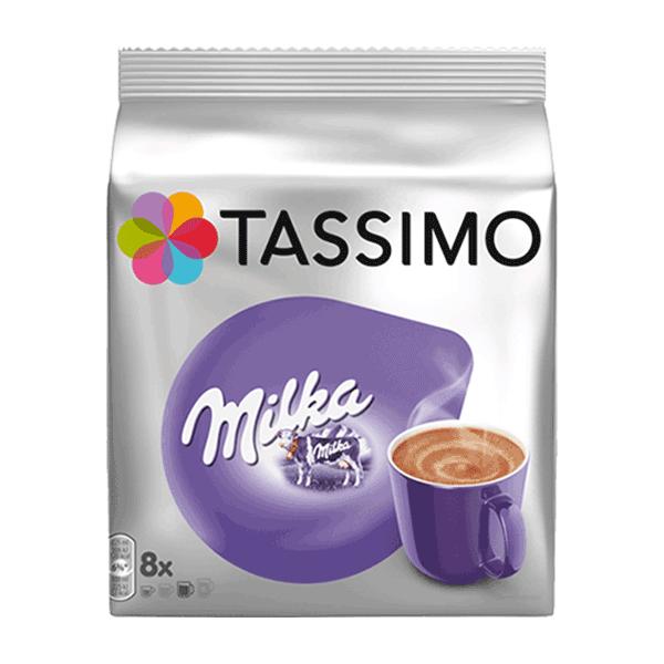 Milka Tassimo | E-Horeca.mk