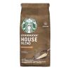 Starbucks House Blend 200gr | Мелено