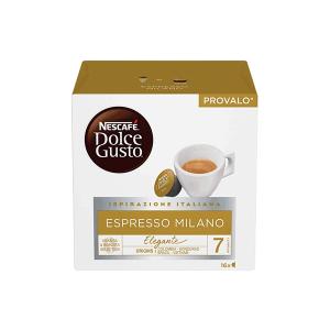 Nescafe Dolce Gusto Espresso Milano | E-Horeca.mk