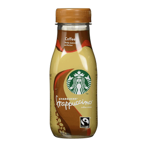 Starbucks Frappuccino Coffee (8 x 250ml) | E-Horeca.mk