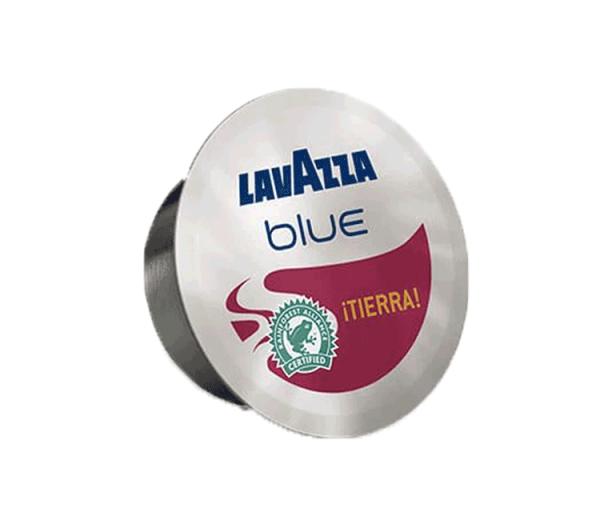 Lavazza Tierra, Lavazza Blue | E-Horeca.mk