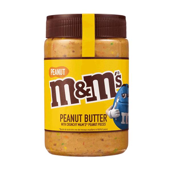 M&M's Peanut Butter Spread 320g | E-Horeca.mk