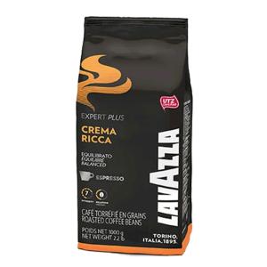 Lavazza Crema Rica 1kg | E-Horeca.mk
