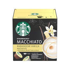 Starbucks Vanilla Macchiato | Dolce Gusto