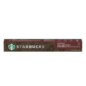 Starbucks Italian Raost | Nespresso